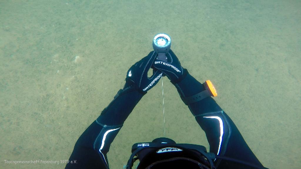 GDL Navigation Diver