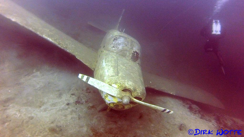 GDL Wreck Diving