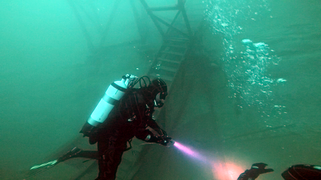 GDL Deep Diver