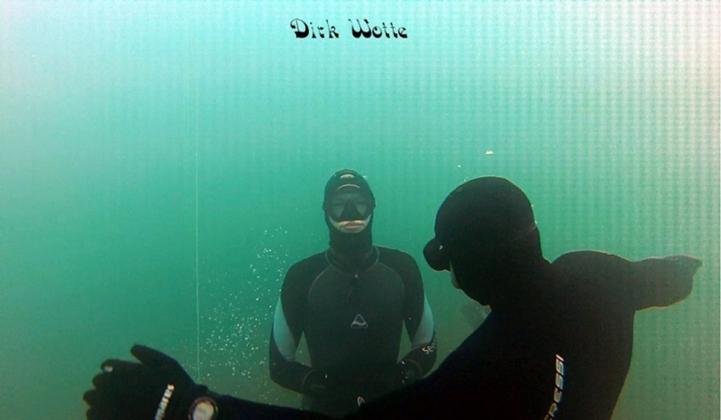 GDL Freediving Outdoor*