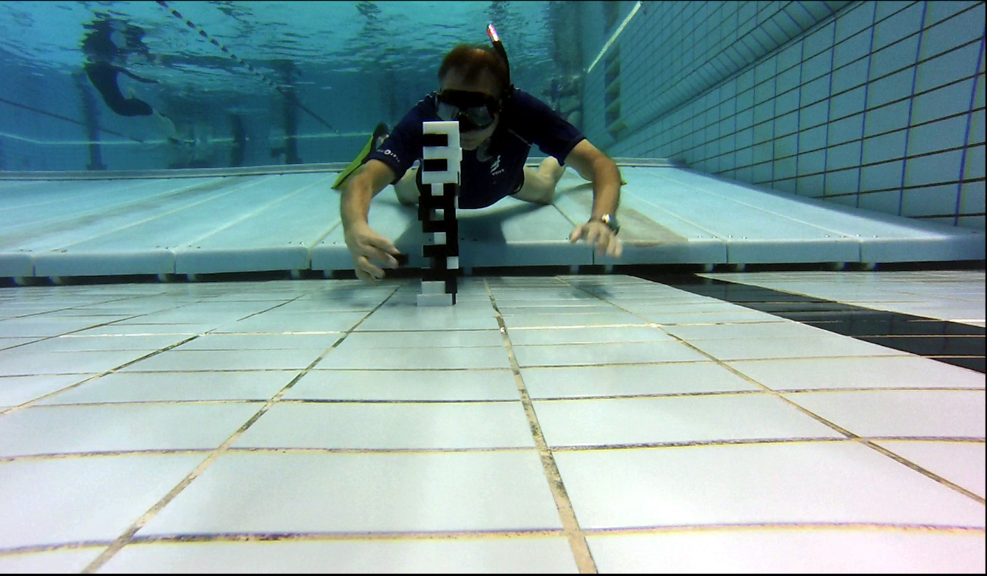 GDL Self Rescue Diver